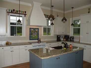 Kitchen Photo, 052H-0077