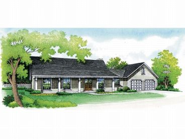 Country Home, 021H-0031