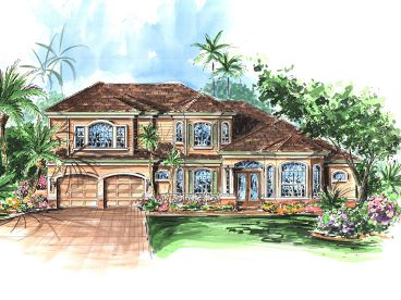 Premier Luxury Home, 040H-0065