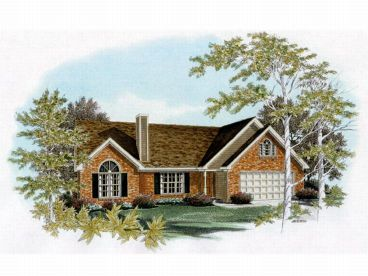 Affordable Home Design, 019H-0046