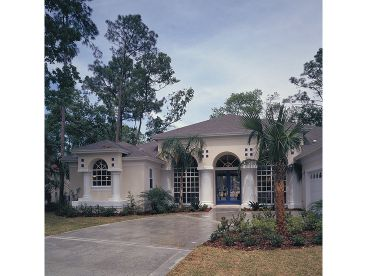 Florida Home Photo, 043H-0252