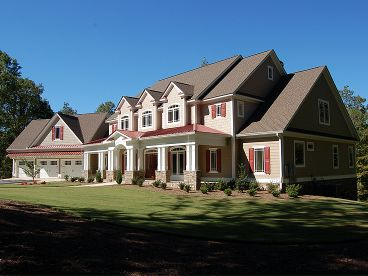 Country House Photo, 019H-0034