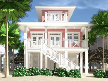 Page 2 of 17 | Beach House Plans & Coastal Home Plans | The House ...