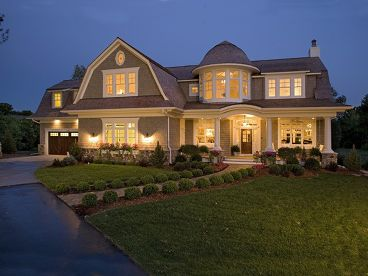 Premier Luxury Home, 007H-0131