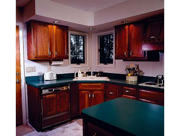 Kitchen Photo, 047H-0005