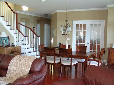 Dining Room Photo, 027H-0196