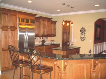 Kitchen Photo 2, 007H-0060