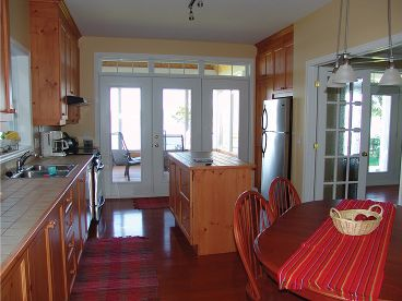 Kitchen Photo, 027H-0196