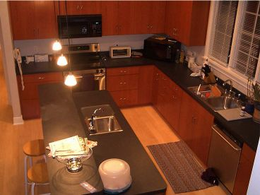 Kitchen Photo, 058H-0037