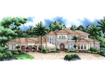 Premier Luxury House, 037H-0064