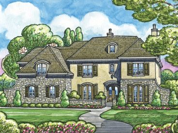Premier Luxury Home, 031H-0233