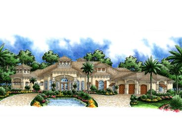 Premier Luxury Home, 040H-0022