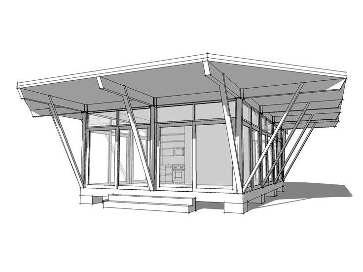 Plan 052H 0032 Find Unique House Plans Home Plans and