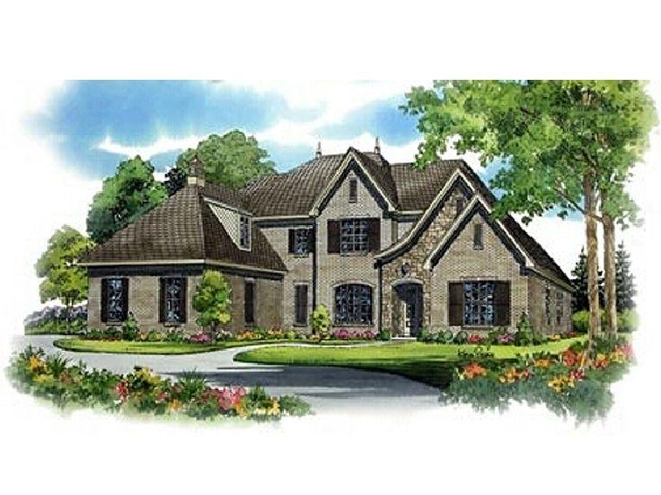 Plan 006h 0128 Find Unique House Plans Home Plans And