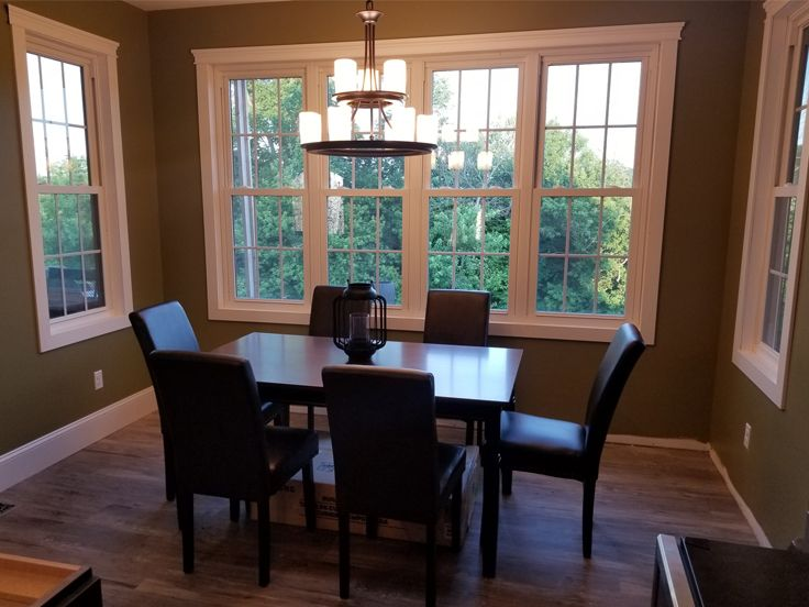 Dining Room Photo, 049H-0007