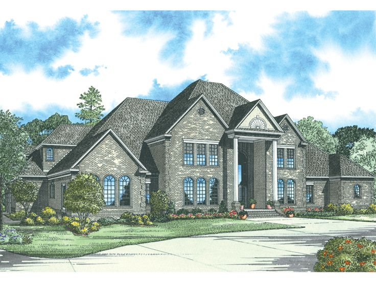 Premier Luxury Home, 025H-0294