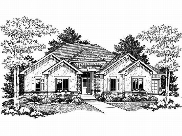 Plan 020h 0173 Find Unique House Plans Home Plans And