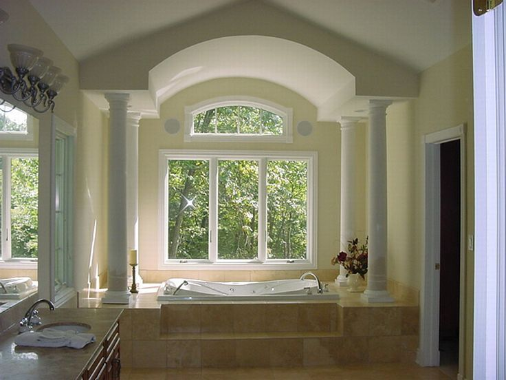 Master Bathroom, 020H-0013
