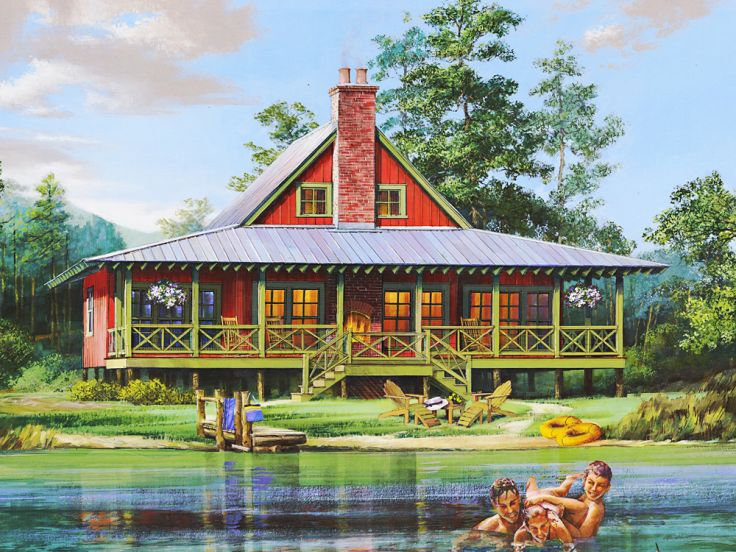 Waterfront House Plans | The House Plan Shop on narrow lot cabin plans, 30 by 30 house plans, hot tub house plans, small lot house plans, long narrow house plans, narrow waterfront home plans, narrow lot floor plan, narrow lot cottage plans, modern narrow house plans, narrow lakefront house plans, deck house plans, simple one story house floor plans, narrow house plans with front garage, narrow lot homes, mountain cabin house plans, narrow coastal house plans, shallow lot house plans, narrow lot apartment plans, low country beach house plans, narrow lot townhouse plans,