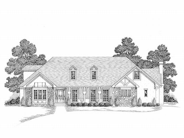 Plan 007h 0113 Find Unique House Plans Home Plans And