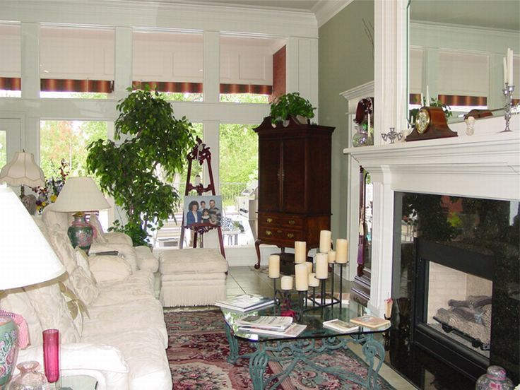 Living Room Photo, 021H-0076