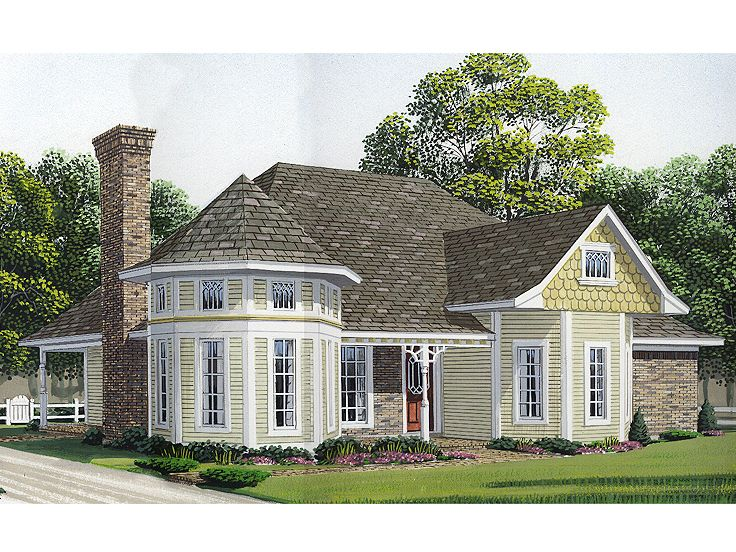 Plan 054h 0102 Find Unique House Plans Home Plans And