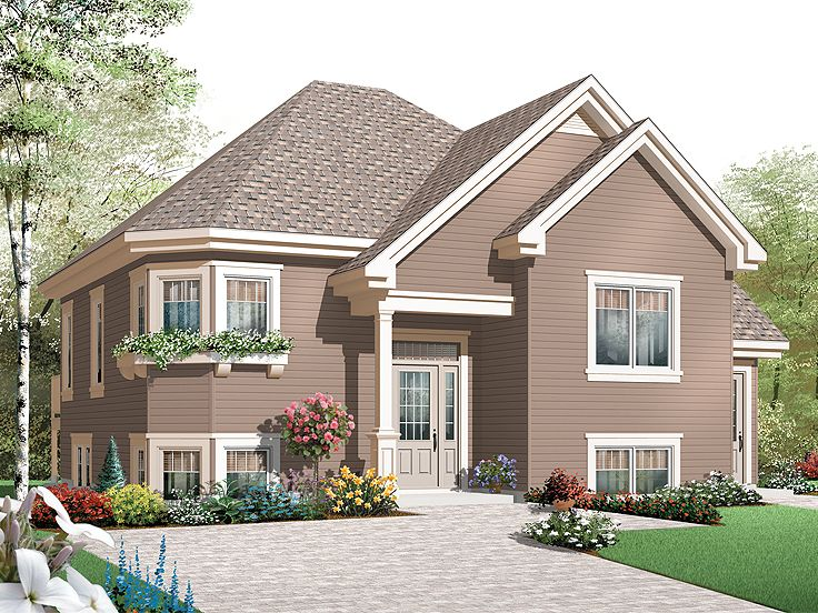 Plan 027m 0038 find unique house plans home plans and for Multi generational home designs