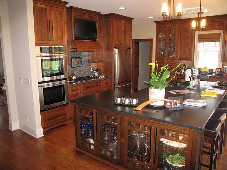 Kitchen Photo 2, 053H-0043