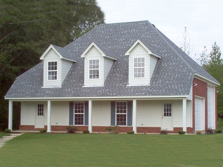 Carriage House Plans Carriage House Plan With Rv Garage