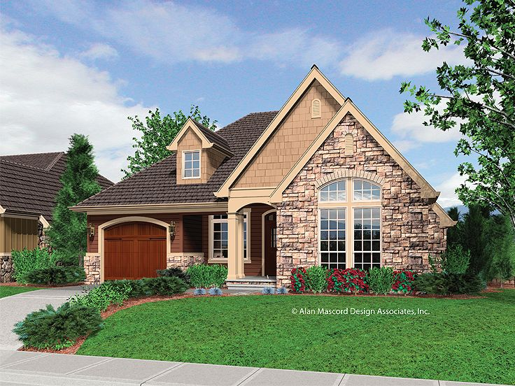 Plan 034h 0068 find unique house plans home plans and for European cottage house plans