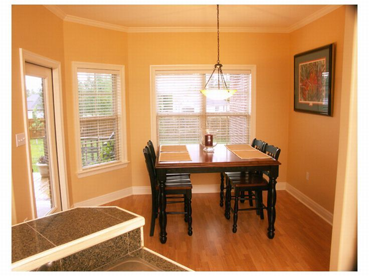 Breakfast Nook, 001H-0068