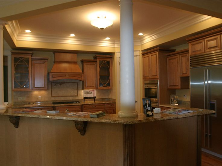 Kitchen Photo, 031H-0331