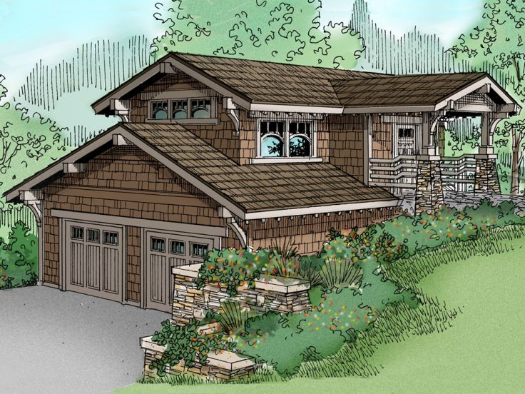 Carriage house plans unique carriage house plan with 2 Unique garage designs