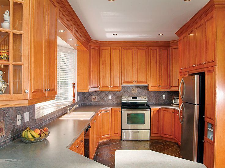 Kitchen Photo, 027H-0086