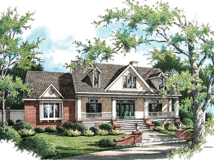 Plan 021H-0216 - Find Unique House Plans, Home Plans and Floor Plans ...