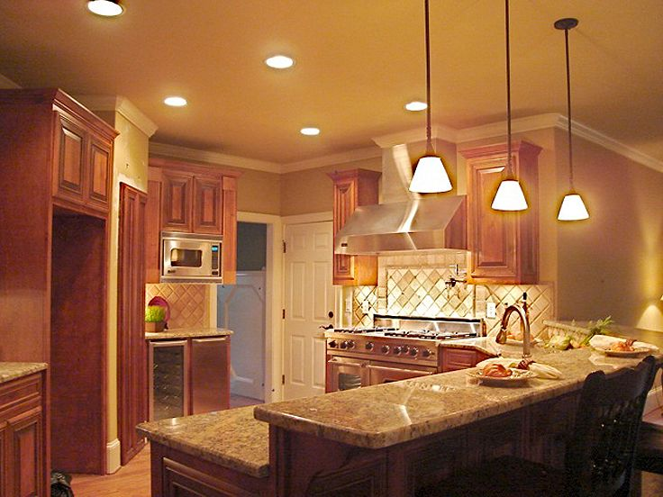 Kitchen Photo 2, 053H-0057