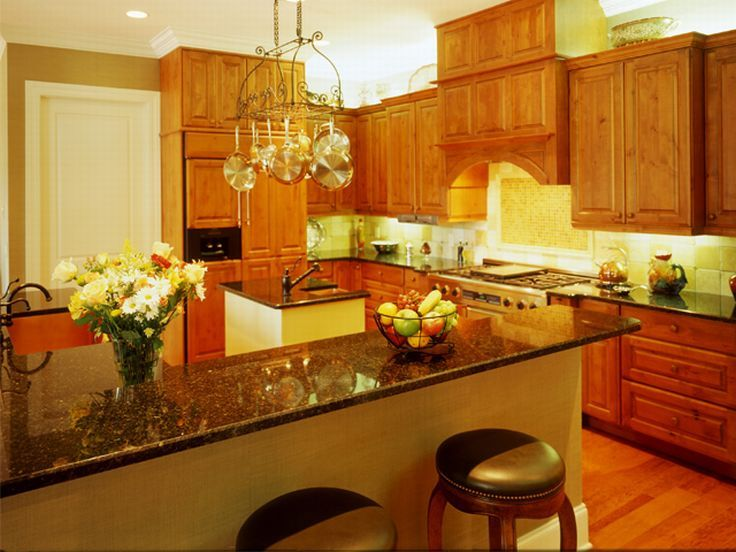 Kitchen Photo, 021H-0156