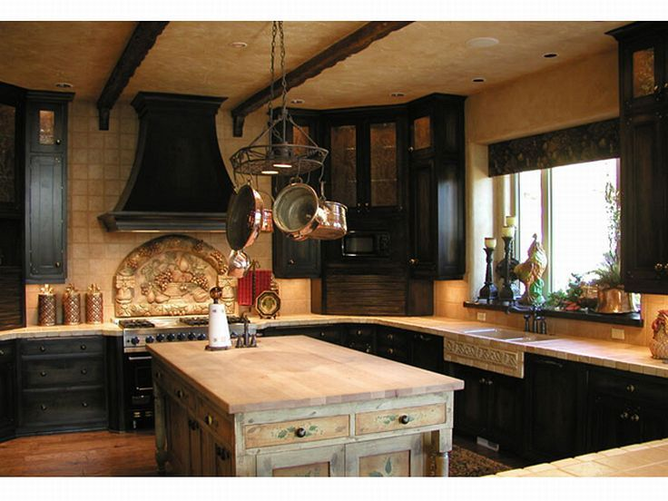 Kitchen Photo, 035H-0068