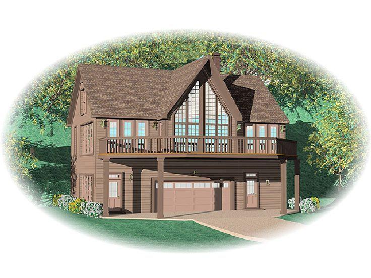 Plan 006h 0063 Find Unique House Plans Home Plans And