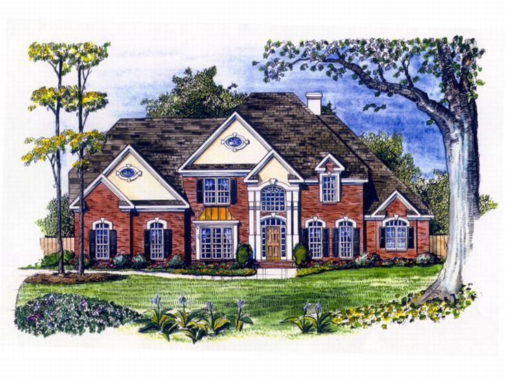 Premier Luxury Home, 019H-0146