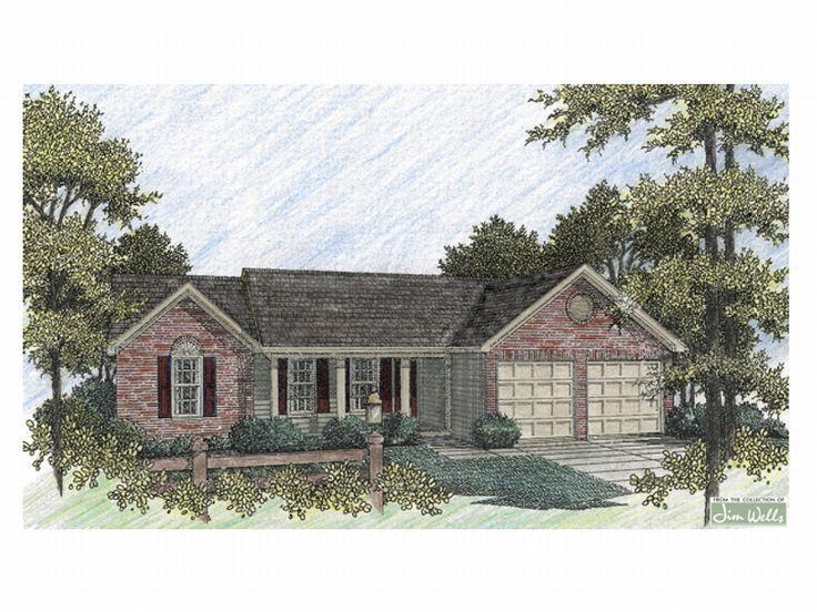 Plan 007h 0007 Find Unique House Plans Home Plans And