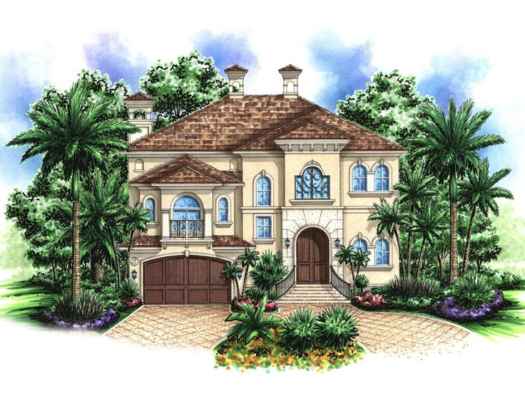 European House Design, 037H-0041