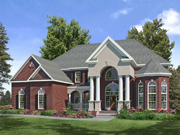 Premier Luxury Home, 019H-0128