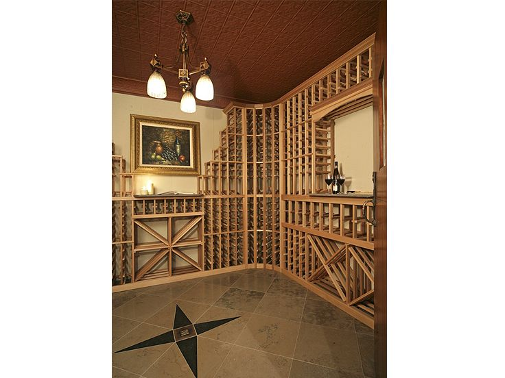 Wine Cellar Photo, 007H-0118