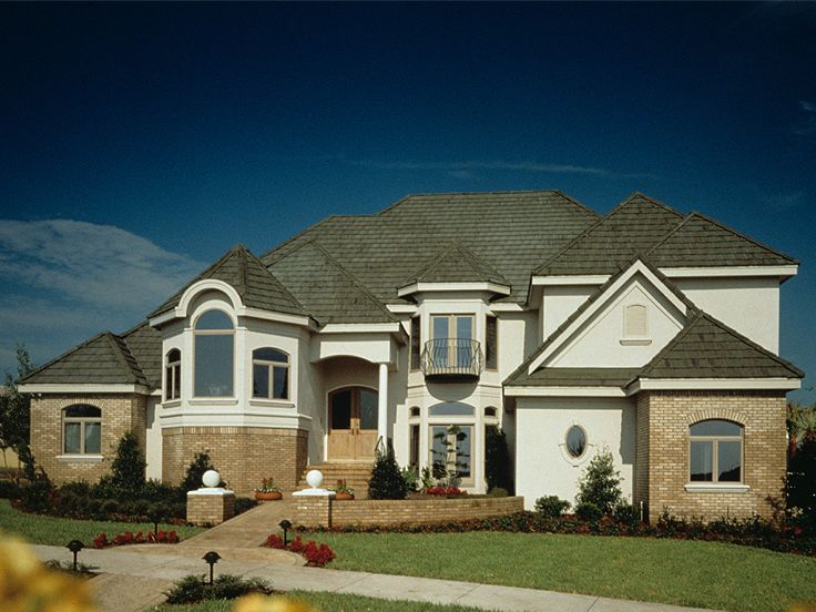 Luxury Home Photo, 043H-0214