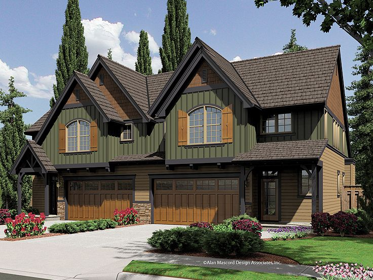 Plan 034m 0021 find unique house plans home plans and floor plans at - Unique house design ...