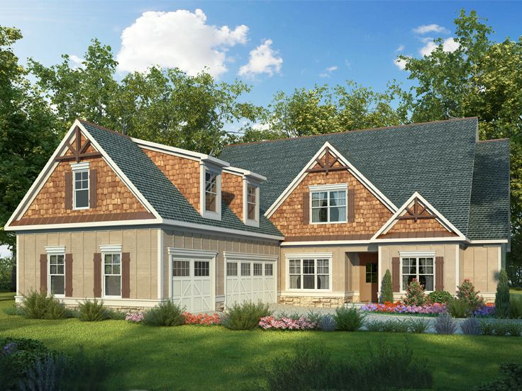 Luxury house plans two story luxury home plan with room for Two story luxury house plans