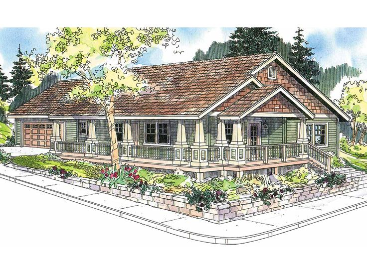 Plan 051h 0145 find unique house plans home plans and Narrow lot homes single storey