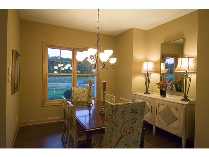 Dining Room Photo, 007H-0121
