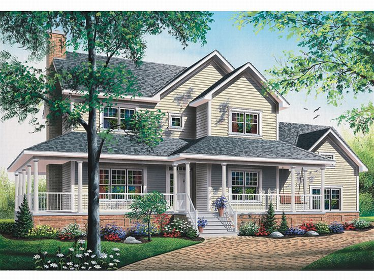 Country House, 027H-0087